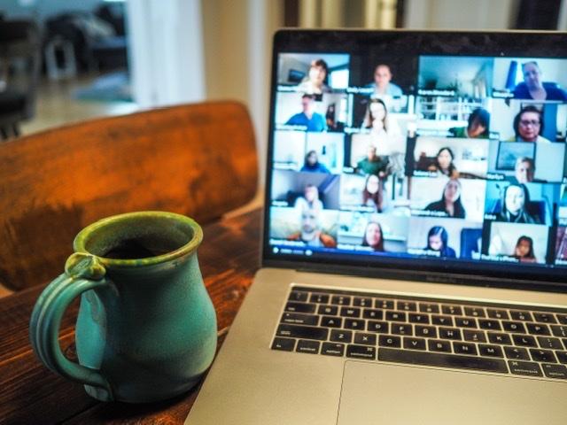 Teletrabajo y videoconferencias
